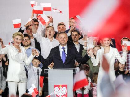 Zaprzysiężenie Andrzeja Dudy na prezydenta RP: kto odmówił przyjścia?