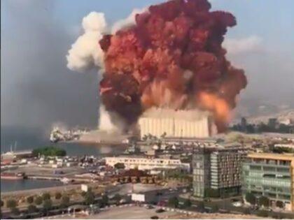 Liban: Znamy liczbę ofiar i rannych w wybuchu