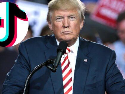 TikTok zakazany? Donald Trump ma już swój plan