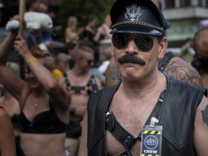 Policja wypuściła 48 zatrzymanych uczestników protestów środowisk LGBT