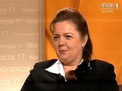 Renata Beger szokuje: Czuję się mężczyzną