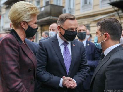 Andrzej Duda ma koronawirusa! Jak się czuje prezydent Polski?