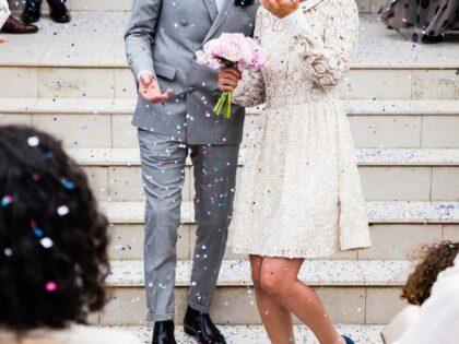 Maseczki obowiązkowe na weselach? Kolejne obostrzenia wchodzą w życie