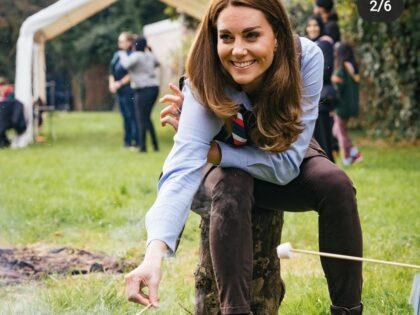 Kate Middleton w czwartej ciąży? Czy Królowa Elżbieta będzie miała kolejnego prawnuka?