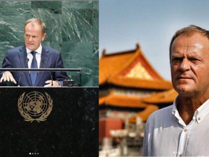 """Donald Tusk skomentował zatrzymanie Giertycha- """"Nie myliłem się, niestety. Za dobrze ich znam"""""""