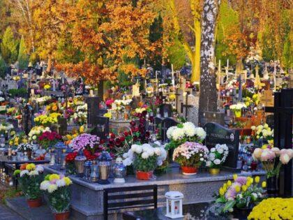 Cmentarze zamknięte 1 listopada? Czy w tym roku naprawdę nie odwiedzimy swoich bliskich?