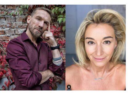 Martyna Wojciechowska i Przemek Kossakowski wzięli ślub!