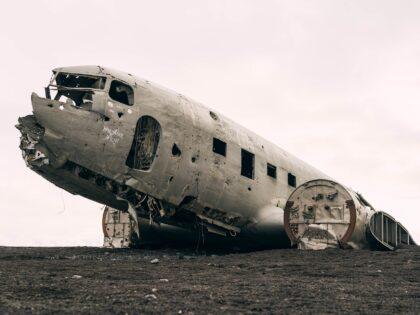 Zderzenie dwóch samolotów we Francji! Maszyny runęły na ziemie z wielkiej wysokości!