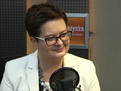 Katarzyna Lubnauer oskarża rząd o manipulacje testami na koronawirusa. Jakie ma dowody?