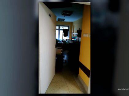 Szpital w Poznaniu okrzyknięty mianem umieralni? Pacjenci bez opieki zostają na oddziałach w nocy. Co jeszcze kryją szpitalne mury?