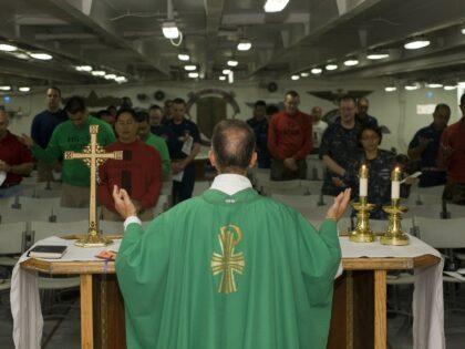 """""""Kościół robi wiele dobrych rzeczy"""" – publicysta katolicki o kościele"""