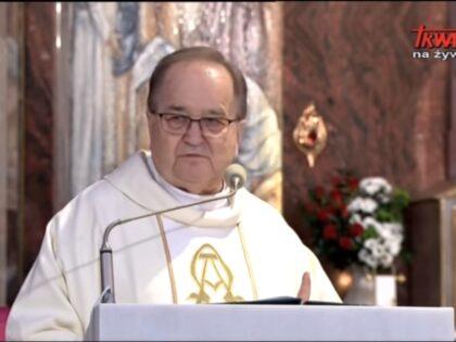 Jest decyzja prokuratury w sprawie obchodów urodzin Radia Maryja