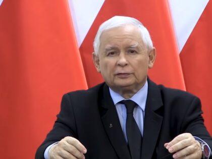 14 emerytura nie dla Jarosława Kaczyńskiego. Decyzja rządu jest jednoznaczna