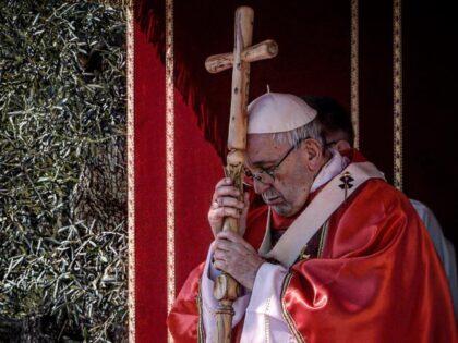Zmarł lekarz papieża Franciszka. Miał COVID-19!