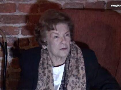 Zmarła Maria Koterbska. Jej przeboje śpiewała cała Polska