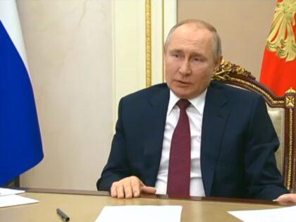 Miliardy rubli wydane na ochronę Putina przed koronawirusem! Kreml nie oszczędza na ochronie Głowy Państwa