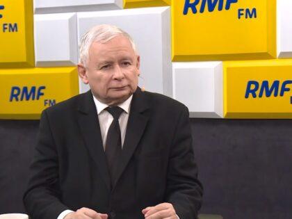 Ochrona Jarosława Kaczyńskiego kosztuje krocie! Wyszło na jaw ile PiS wydaje na ochroną Prezesa