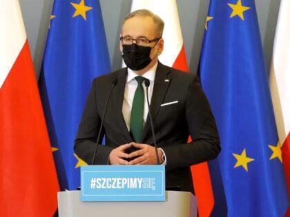 Przedłużenie obostrzeń do 18 kwietnia! Konferencja ministra nie pozostawiła złudzeń