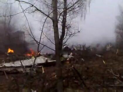 Śledztwo w sprawie katastrofy Smoleńskiej zostaje przedłużone. Jest informacja Prokuratury Krajowej