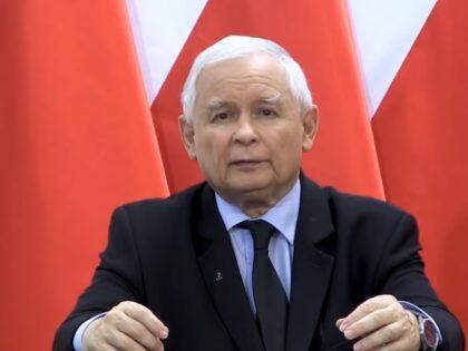 Życzenia Wielkanocne od prezesa PiS Jarosława Kaczyńskiego! Czego życzy Polakom?