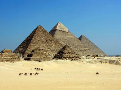 Nowe odkrycie w Egipcie! Dolina Królów odnaleziona?